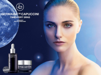 Sleeping Cure Concentrado Nocturno Detox by Germaine de Capuccini.