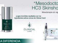 """The """"Mesodoctor"""" HC3 Skinshooter by KLAPP COSMETICS CHILE"""