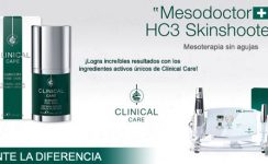 "The ""Mesodoctor"" HC3 Skinshooter by KLAPP COSMETICS CHILE"