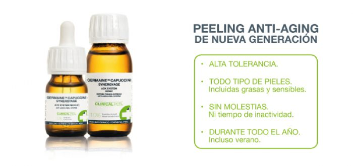 CLINICAL PEEL AOX SYSTEM