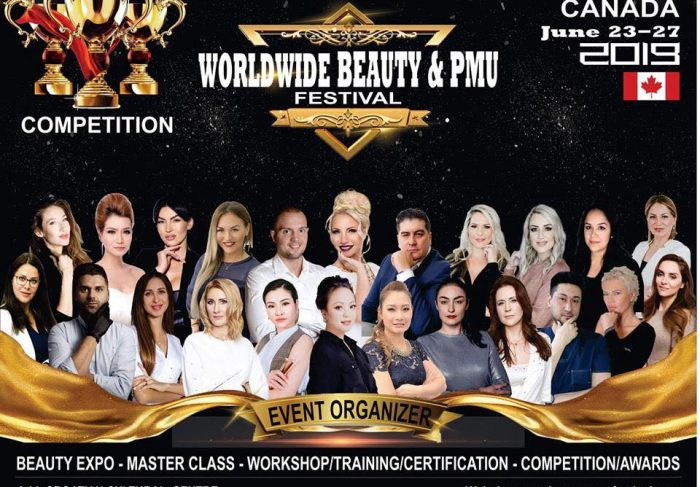 WORLDWIDE BEAUTY & PMU